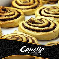 Ароматизатор Capella Cinnamon Danish Swirl v2 (Булочка датская с корицей версия-2) (5мл)