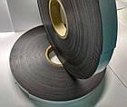 Магнитная лента с клеевым слоем. Ширина 25,4 мм. Рулон 30,5 м, фото 2