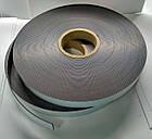 Магнитная лента с клеевым слоем. Ширина 25,4 мм. Рулон 30,5 м, фото 3