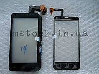 Touch screen (Сенсор) Fly IQ4416 black