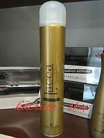 Лак для волос с экстрактом льна 500 мл KLERAL SYSTEM Semi Di Lino Strong Hairspray