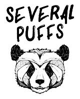Several Puffs 0 мг/мл