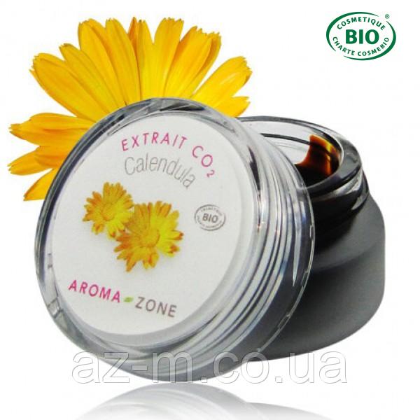 СО2 экстракт Календула (Calendula officinalis) BIO, 5 г