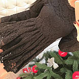 Женское модное платье из кружева (2 цвета), фото 3