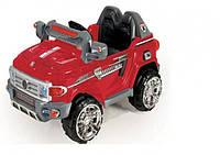 Детский электромобиль СН922 R/C, Mercedes, 1 место, светозвуковые эффекты, МР3-разъем, джип, супер подарок