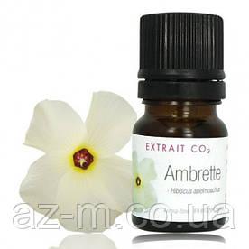 СО2 Экстракт Гибискус (Hibiscus abelmoschus), 0,5 мл