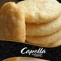 Ароматизатор Capella Sugar Cookie (Сахарное печенье) (5мл)