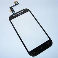 Тачскрин для HTC T326e Desire SV, чёрный