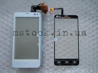 Touch screen (Сенсор) Fly IQ4416 white