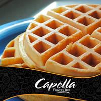 Ароматизатор Capella Waffle (Вафли) (5мл)