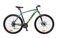 Велосипед на алюминиевой раме Leon 29 TN 80, фото 1