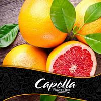 Ароматизатор Capella Grapefruit (Грейпфрут) (5мл)