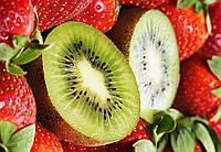 Ароматизатор Capella Kiwi Stawberry with Stevia (Киви-Клубничный коктейль со стевией) (5мл)