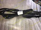 Уплотнитель стекла Ваз 2108 2109 2113 2114 заднего БРТ (L=3200) 2108-6303018-01Р, фото 3