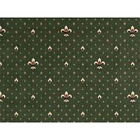 Ковролин Balta Wellington (Балта Веллингтон) 4957-40 зеленый