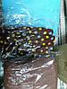 Одеяло с рукавами Снагги (Snuggie) (волны,горох,клетка), фото 5