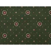 Ковролин Balta Wellington (Балта Веллингтон) 4961-40 зеленый
