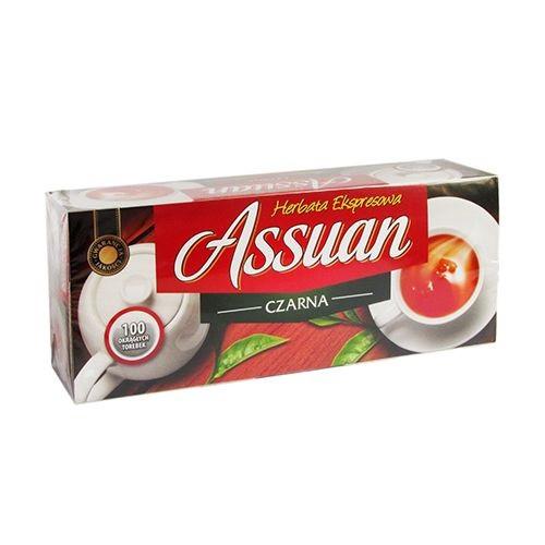 чай Assuan фасованый фото