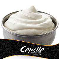 Ароматизатор Capella Creamy Yogurt (Сливочный Йогурт) (5мл)