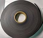 Магнитная лента без клеевого слоя. Ширина 12,7 мм. Рулон 30,5 м, фото 2
