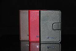 Кожаный портсигар с зажигалкой Focus