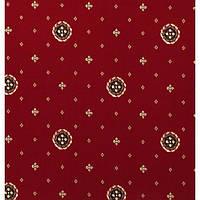 Ковролин Balta Wellington (Балта Веллингтон) 4961-415 красный