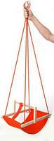 Детские подвесные качели Руди ДУ020А размер 50х37х18 см