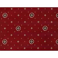 Ковролин Balta Wellington (Балта Веллингтон) 4961-10 красный