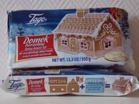 Пряничный дом  Tago Domek 350г