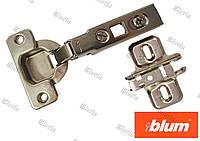 Петля накладная Blum Clip 71M2550