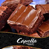 Ароматизатор Capella Chocolate Fudge Brownie (Шоколадное пирожное Брауни) (5мл)