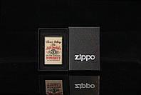 Zippo replica 201421