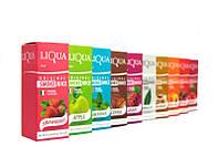 Жидкость для электронных сигарет Liqua (100 вкусов, 10мл.)