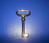 Ключ мебельный KL02 G0003 Gamet, фото 1