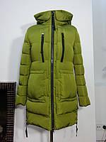 Куртка женская зима оптом