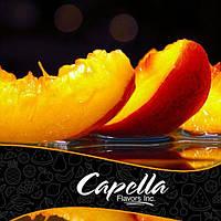 Ароматизатор Capella Juicy Peach (Сочный Персик) (5мл)