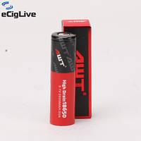 Высокотоковые аккумуляторы AWT 18650 2600 mAh 50A Original