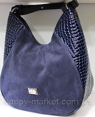 Сумка торба женская Производитель Украина 17-1282-1, фото 2