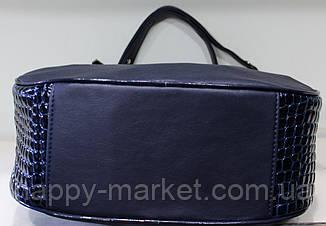 Сумка торба женская Производитель Украина 17-1282-1, фото 3