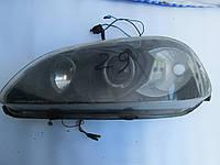 Фара  левая Сонар на Сивик 96-98