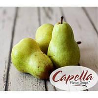 Ароматизатор Capella Pear with Stevia (Груша со стевией (насыщенный аромат груши) (5мл)