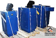Идмар тип GK-1 10-120 квт твердотопливные котлы длительного горения, фото 2