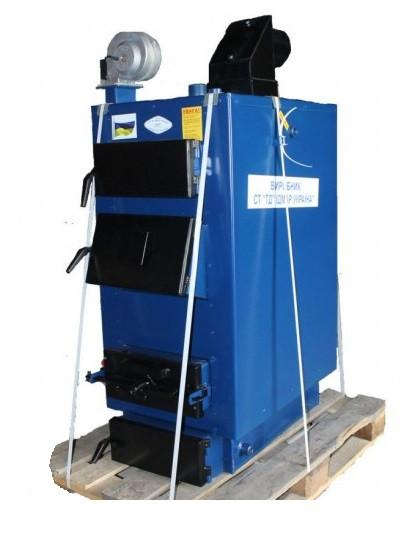 Идмар тип GK-1 10-120 квт твердотопливные котлы длительного горения