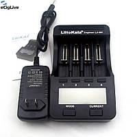 Универсальное зарядное устройство Liitokala lii-500 Original