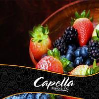 Ароматизатор Capella Harvest Berry (Свежие ягоды) (5мл)