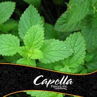 Ароматизатор Capella Peppermint (Перечная мята) (5мл)