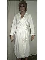 Халат махровый женский Soft Cotton