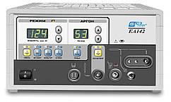 ЕА142-ЛБ5 Аппарат электрохирургический высокочастотный с аргонусиленной коагуляцией ЭХВЧа-140-04 «ФОТЕК».