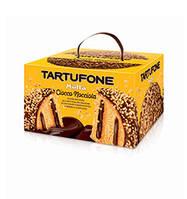 Панеттон новогодний с шоколадным кремом Motta Tartufone, 750 г.