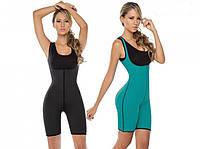 Неопреновый комбинезон для похудения Neoprene Slimming Suit